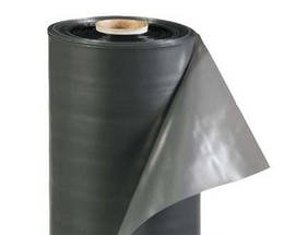 Пленка полиэтиленовая (строительная) 150 мкм