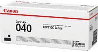 Заправка картриджа Canon 040 black для принтера LBP710Cx, LBP712Cx