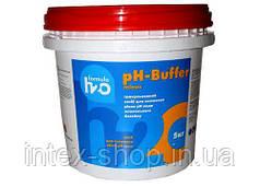 PH-BUFFER-minus – для ПОНИЖЕНИЯ уровня рН воды, 1 кг