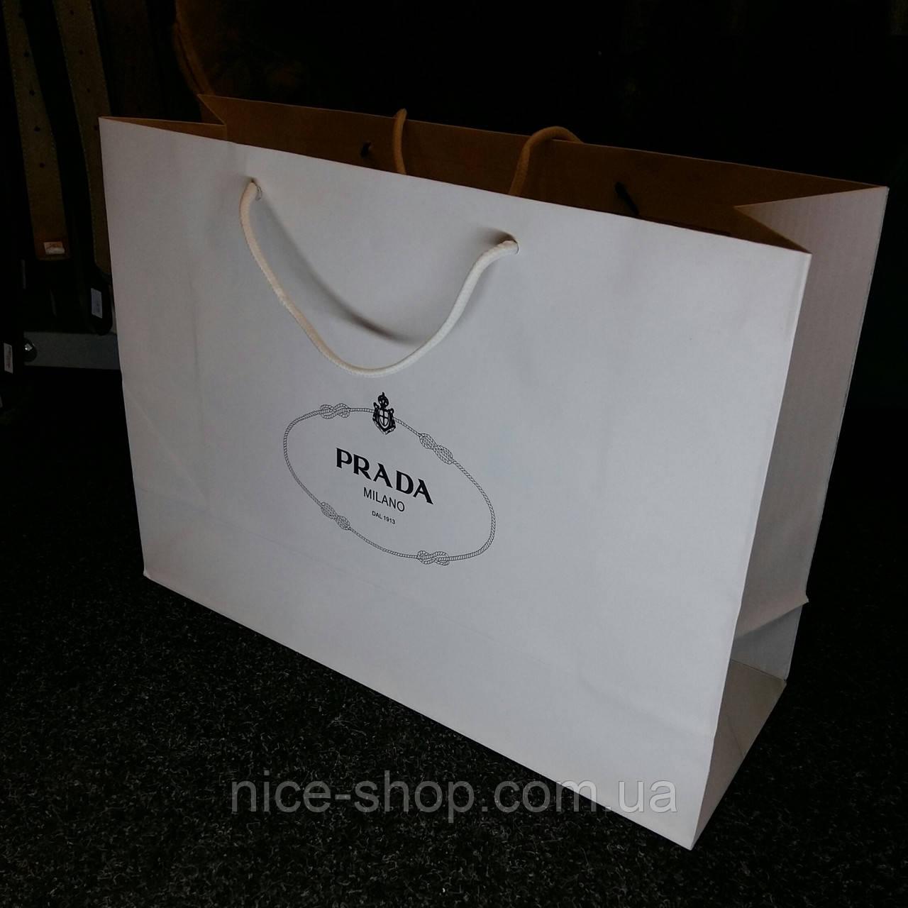 Подарочный пакет: горизонталь, mахi