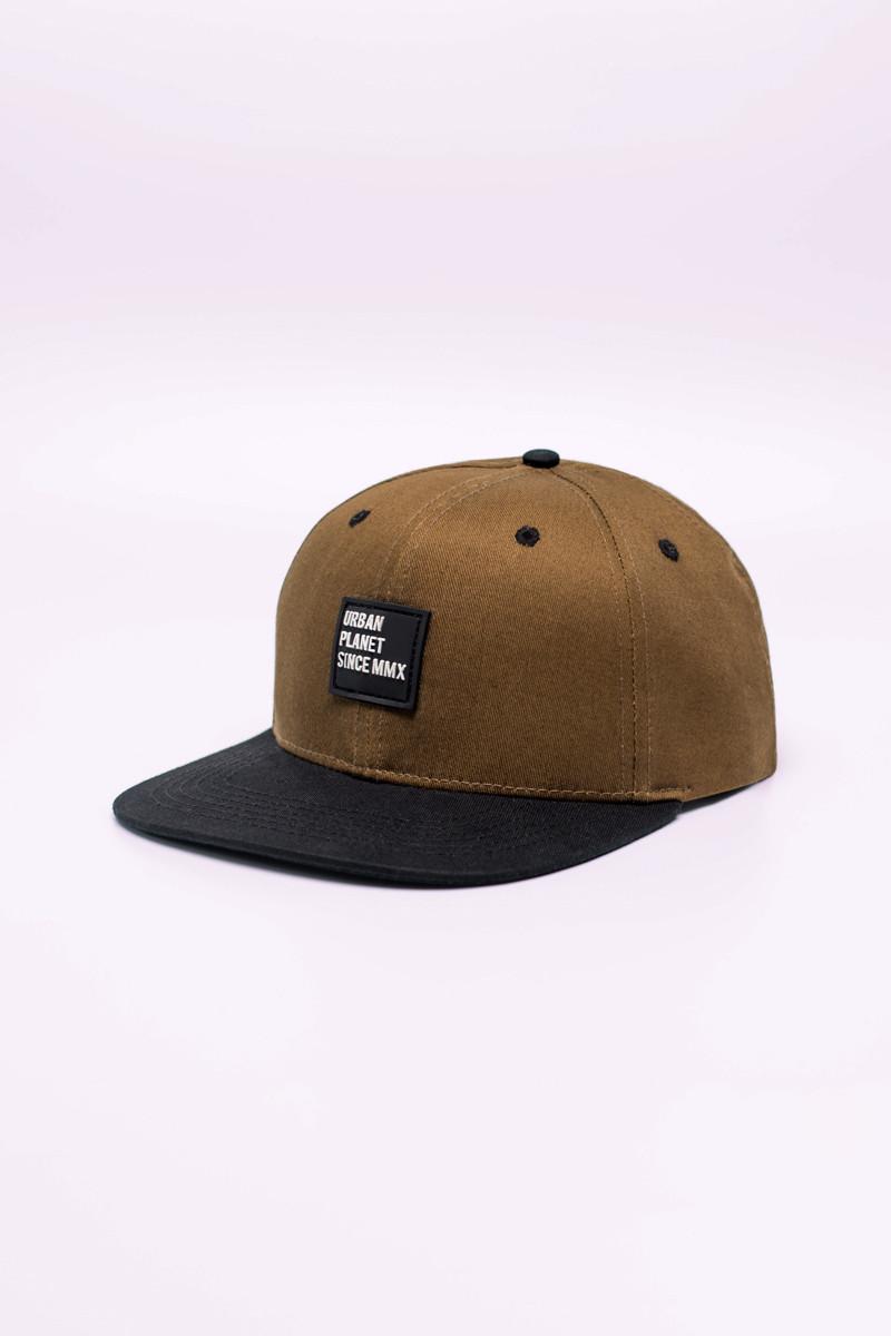 Летняя мужская кепка Urban Planet snapback mmx khk b032d59357f25