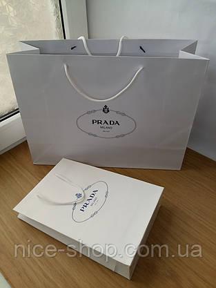 Подарочный пакет: горизонталь, mахi, фото 3
