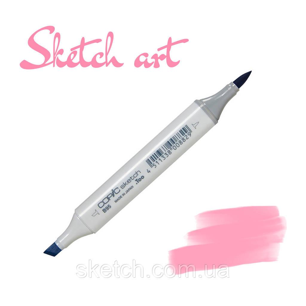 Copic маркер Sketch, #RV-13 Tender pink