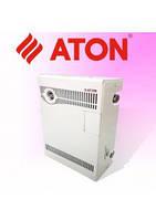 Парапетный газовый котел Атон Compact 10ЕВ двухконтурный