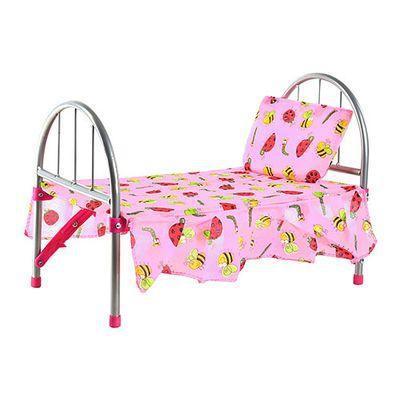 Кроватка 9342