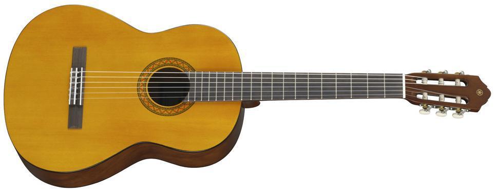 Класична гітара YAMAHA CM40