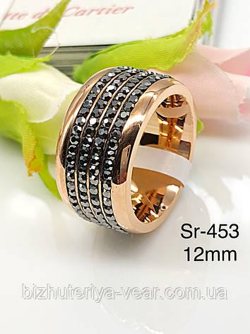 Кольцо Sr-453(7,8,9,10), фото 2