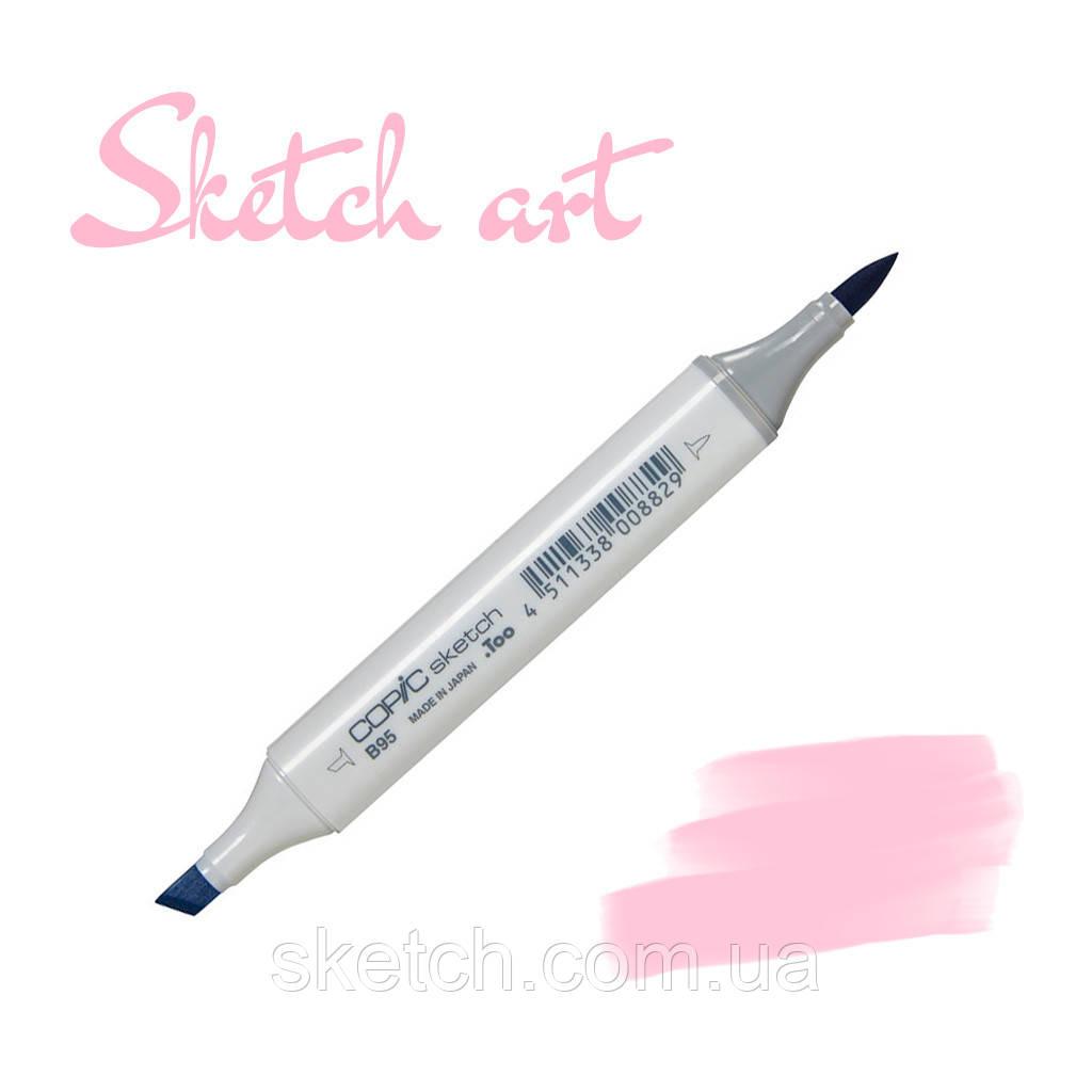 Copic маркер Sketch, #RV-21 Light pink