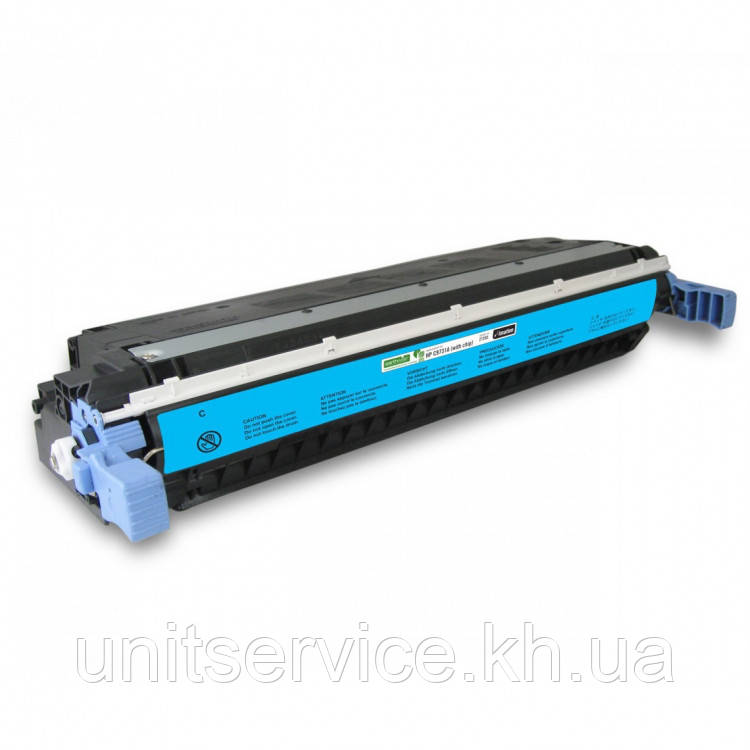 Картридж HP C9731A (№645A) для принтера HP Color LaserJet 5500, HP Color LaserJet 5500dn, HP Color LaserJet 55