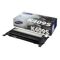 Заправка картриджа Samsung CLT-C409S cyan для принтера Samsung CLP-310, CLP-310N, CLP-315, CLP-315W, CLX-3170
