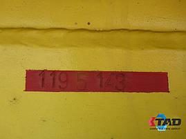 Грунтовий каток СОМАС BOXER 119 (2005 р), фото 2