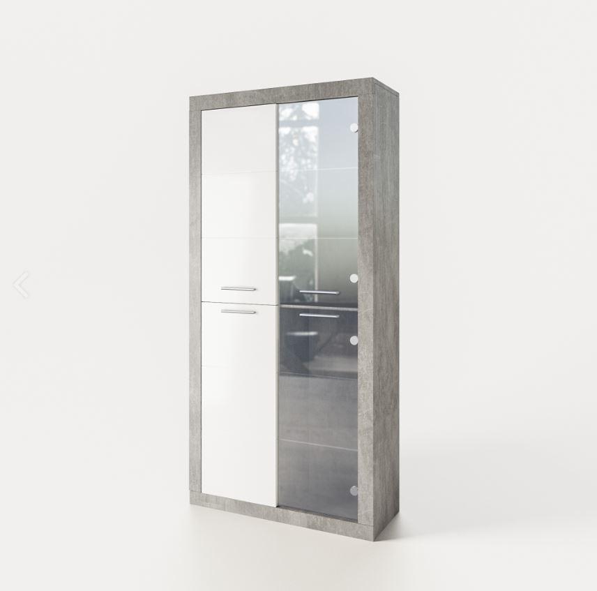 Шкаф 2ДСК Омега Світ Меблів