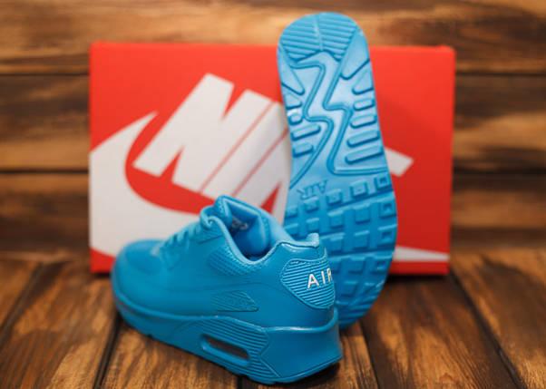 Кроссовки подростковые Nike Air Max   10726, фото 2