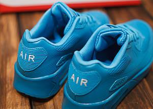 Кроссовки подростковые Nike Air Max   10726, фото 3