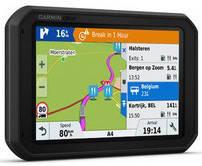 GPS-навігатор для вантажівок Garmin Dezl 780 LMT-D