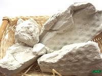 Глина  Глина Белая прессованная, 1 кг, Мел-ок