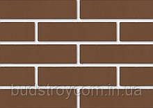 Кирпич керамический Евротон коричневый