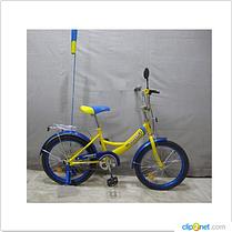 НОВИНКА 2015 !! Велосипед PROFI UKRAINE детский 20 д.P 2049 UK-2
