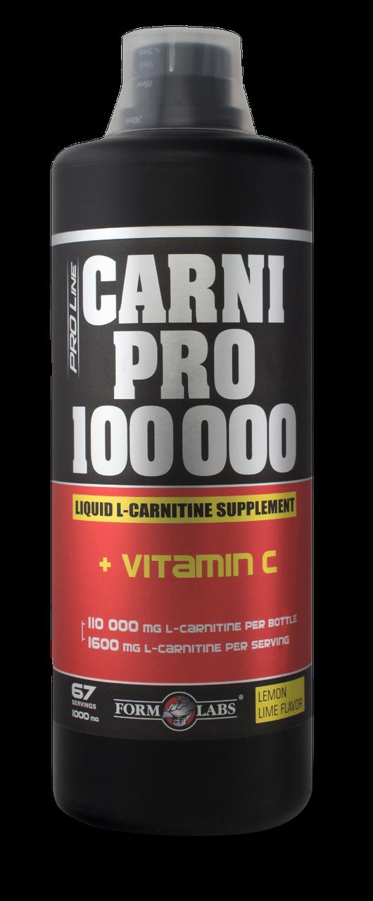 FL CarniPro 100.000  1000ml