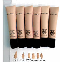 Тональный крем MAC Studio Sculpt SPF 15 Foundation, фото 2