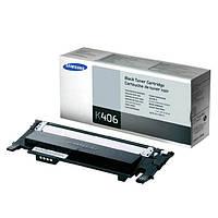 Заправка картриджа Samsung CLT-K406S black для принтера Samsung CLP-360, CLX-3300, CLX-3305, CLX-3305fn, 3305