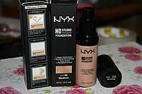 Тональный крем NYX HD Studio, фото 7