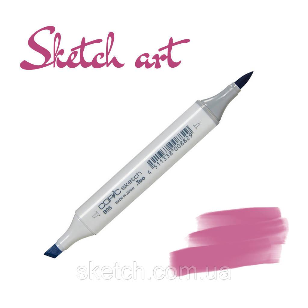 Copic маркер Sketch, #RV-66 Raspberry