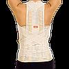 Корректор осанки ортопедический жесткой фиксации
