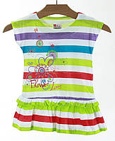Платье летнее для девочки 2, 4, 5, 6, 7 лет, Losan, Испания