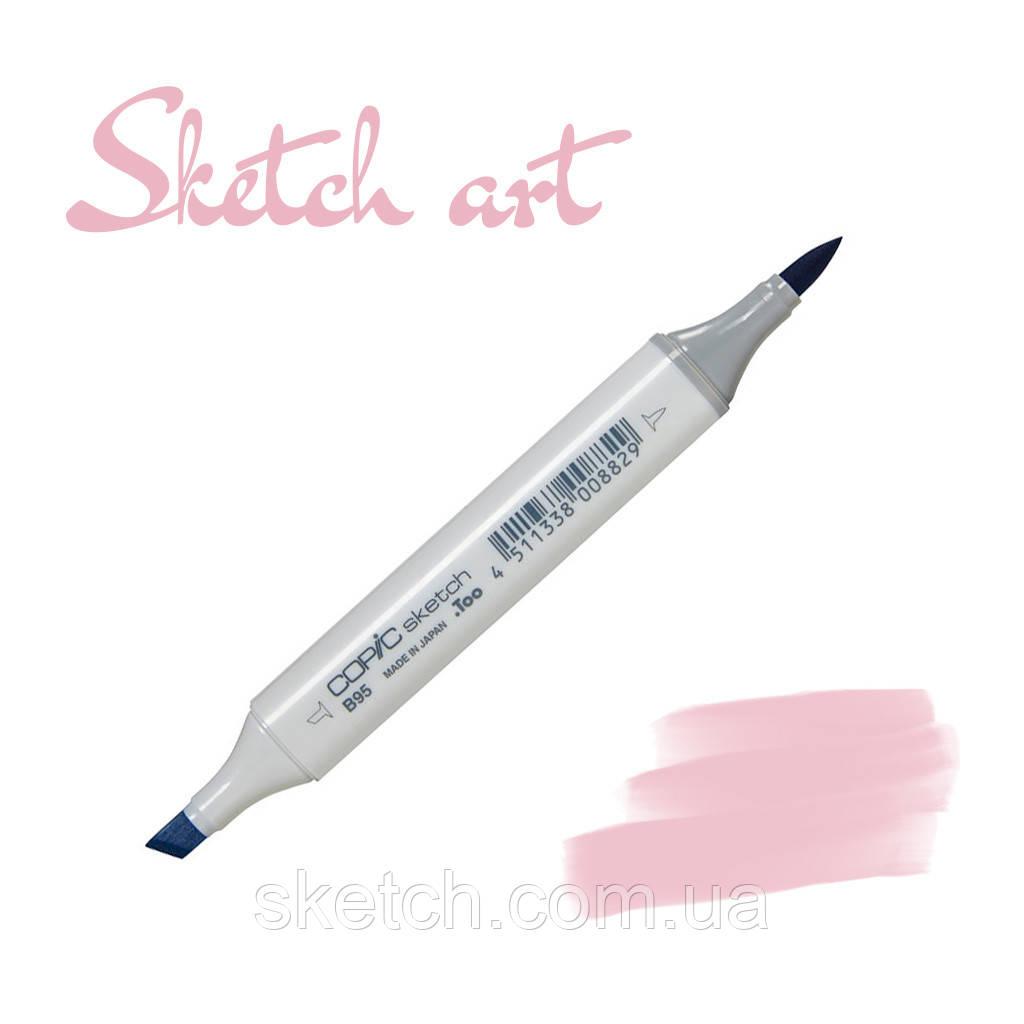 Copic маркер Sketch, #RV-93 Smoky purple