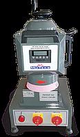 Плоскошлифовальный станок.  Mü-teks Makina YTU-150/2