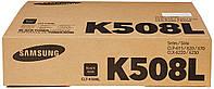 Заправка Samsung CLP-620, CLP-670, CLX-6220 (CLT-K508S) black в Києві