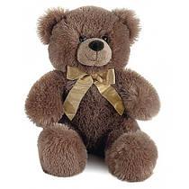 Мягкая игрушка Медведь коричневый 26 см
