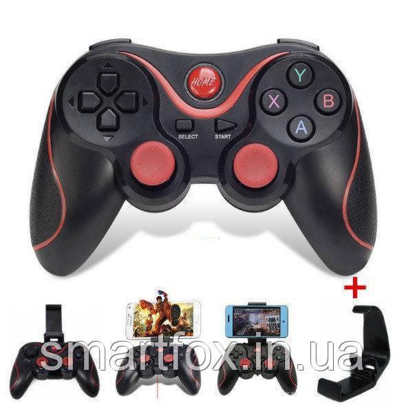 Игровой манипулятор (джойстик) S600/Т3/S5 под телефон/планшет/смарт ТВ