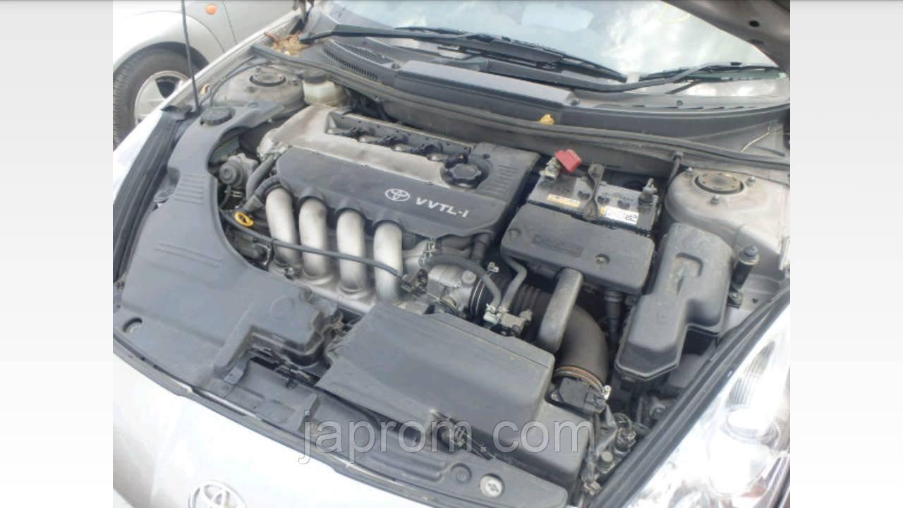 Мотор (Двигатель) Toyota CELICA Corolla 1,8 VVTLI 2ZZ 192л.с SWAP