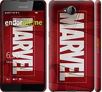 Чохли для Nokia Lumia 650