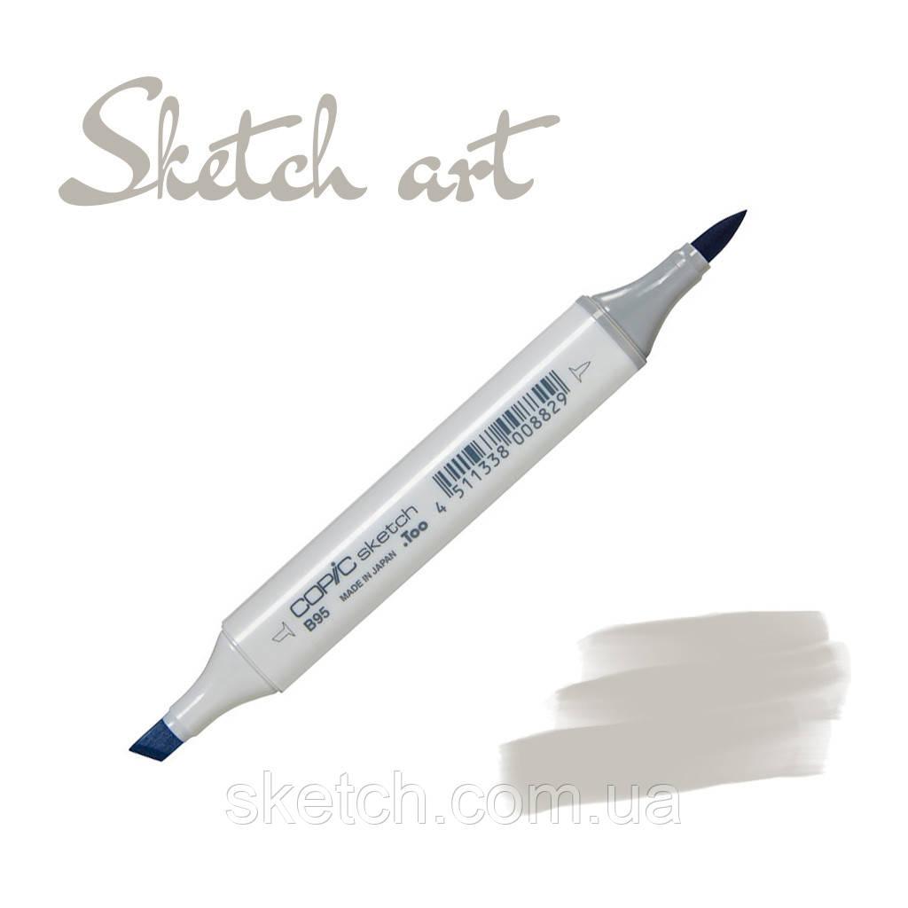 Copic маркер Sketch, #T-5 Toner gray