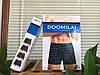 Мужские боксеры стрейчевые из бамбука  Марка  «DOOMILAI» Арт.D-01103, фото 2