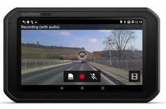 GPS-навігатор для вантажівок з відеореєстратором Garmin DezlCam 785 LMT-D