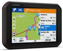 GPS-навігатор для вантажівок з відеореєстратором Garmin DezlCam 785 LMT-D, фото 3
