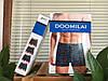 Мужские боксеры стрейчевые из бамбука  Марка  «DOOMILAI» Арт.D-01110, фото 2