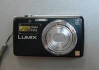Фотоаппарат Panasonic Lumix DMC-FS41
