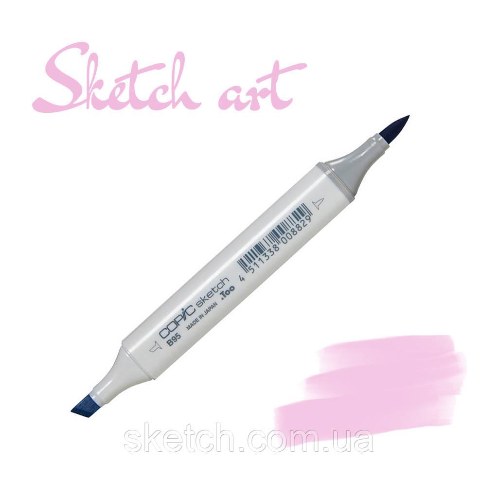 Copic маркер Sketch, #V-01 Heath