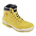 Ботинки Путешественник Рыжий Wurth, фото 4