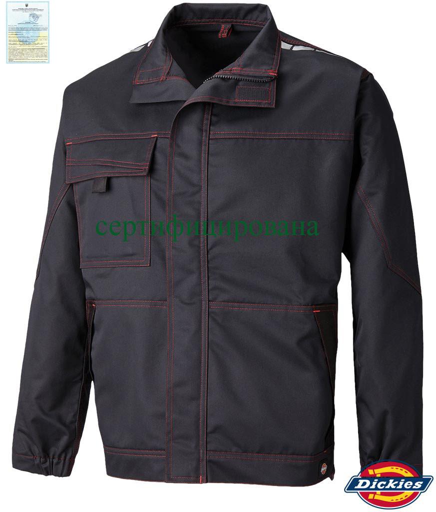 Куртка рабочая Dickies США (спецодежда) DK-LAKE-J BC