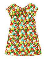 Детское летнее платье для девочки 2, 3, 4, 5, 6, 8 и 10 лет, Tuc Tuc