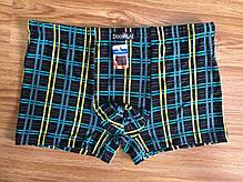 Мужские боксеры стрейчевые из бамбука  Марка  «DOOMILAI» Арт.D-01080, фото 2