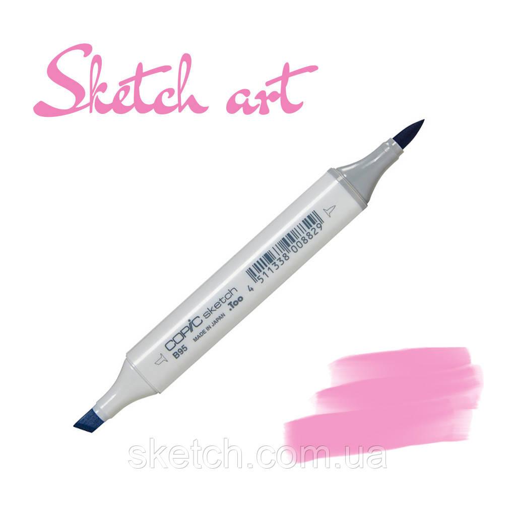Copic маркер Sketch, #V-05 Azalea