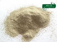 Глина  Зеленая молотая, пакет 1 кг, Мел-ок