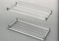 Сушка для посуды // Rejs / для верхних секций 2-х уровневая / B= 700 мм / хром / да рама 7326 20 00 90